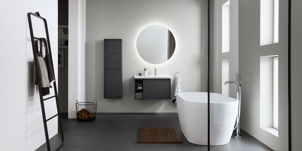 The New Complete Bathroom Series of D-Neo Revolutionize