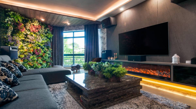 6 Different Ways To Add Green Plants Around The House