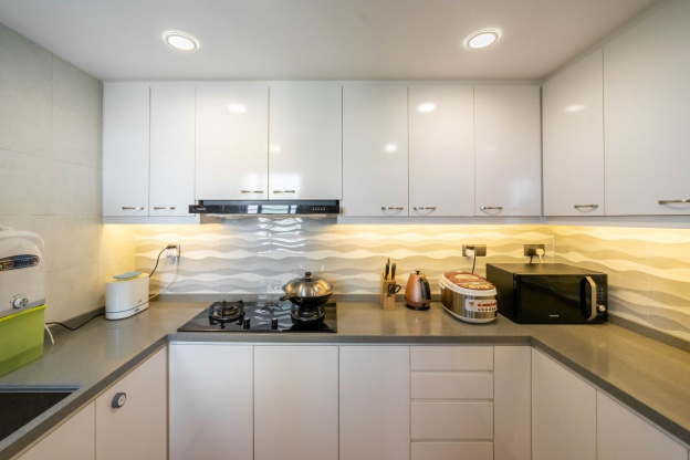 5 Different Kitchen Ideas For Your New Home