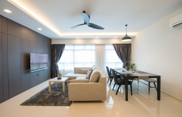 5 amazing ideas to incorporate the open living concept in your home