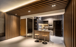 5 Startling Designs To Make Your Kitchen And Dining Area Standout