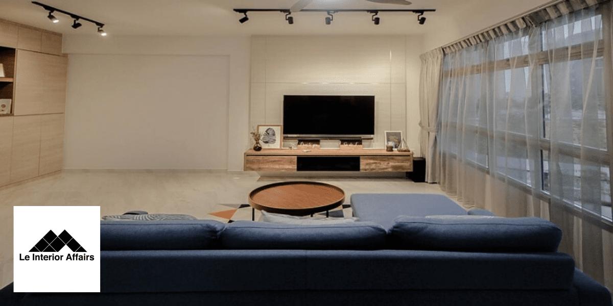 LE INTERIOR AFFAIRS - bringing great interior design