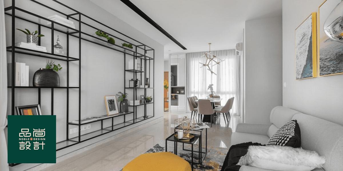 noble interior design - the lifetime trusted design partner