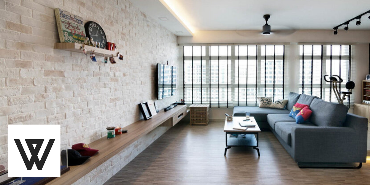Swiss Interior, established 2012, lives to inspire spaces for people in Singapore by combining...