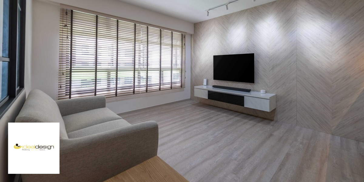Ideal Design Interior offers a diverse and integrated range of interior design services that are tailored to your budgetary and functionality concerns.