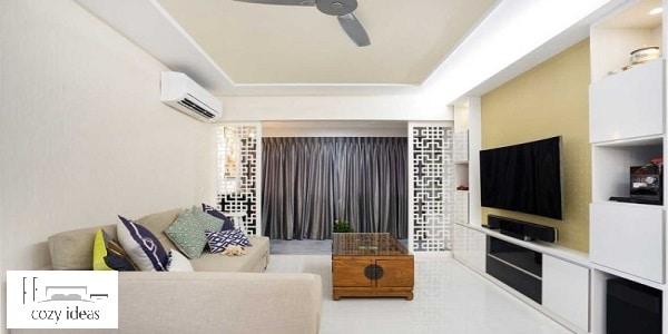 Cozy ideas interior design pte ltd home renovation singapore for Design ideas ltd