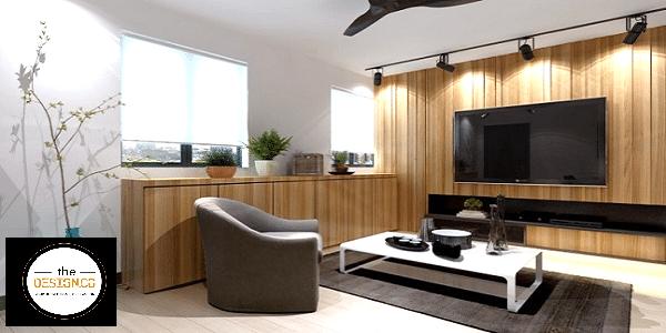 The design co pte ltd home renovation singapore for Home decorations ltd