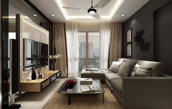 Modern Concept by Eight Design