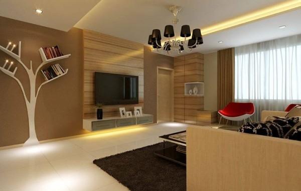 Modern Concept by Rezt n Relax Interior