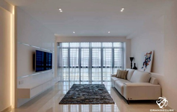 Perfect Complement to Minimalist Style