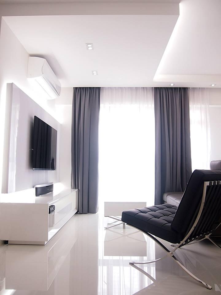 Modern minimalist theme for Modern minimalist house design 2015