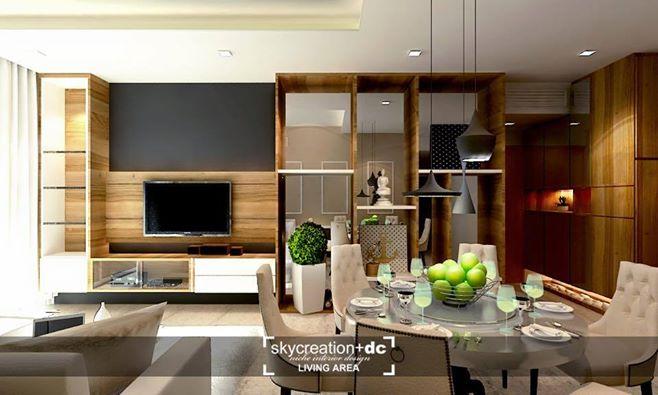 A modern concept for Design consultancy singapore