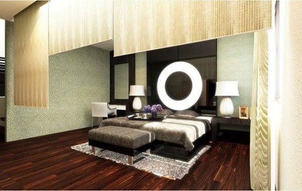 3D conceptualisation by Juz Interior
