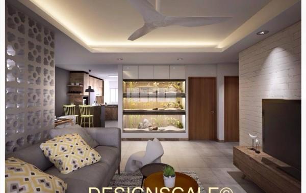 Aesthetically Pleasing Interior