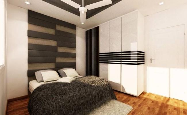 3d conceptualization for A d interior decoration pte ltd