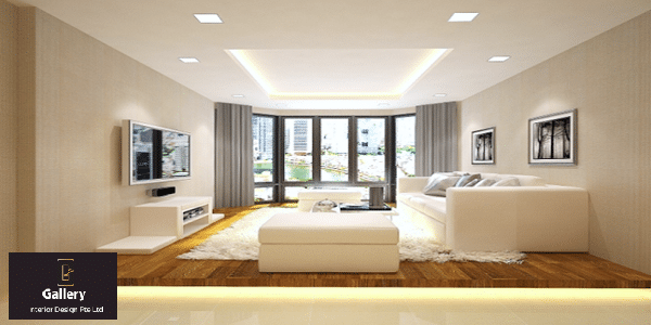 GALLERY INTERIOR DESIGN PTE LTD , Home Renovation Singapore