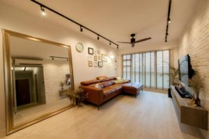 Renopedia - Home Interior Design and Custom Carpentry Singapore