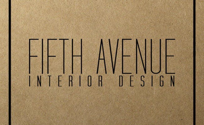 Fifth Avenue Interior Profile Picture