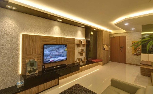 the interior lab 12