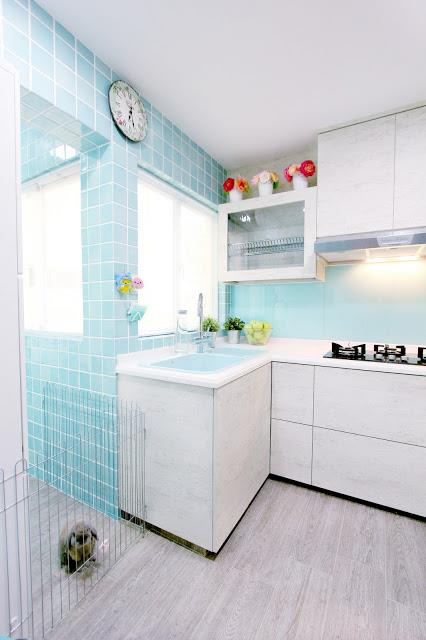 Xiaxue 39 S Kitchen Home Renovation Singapore