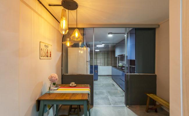 the interior lab 22