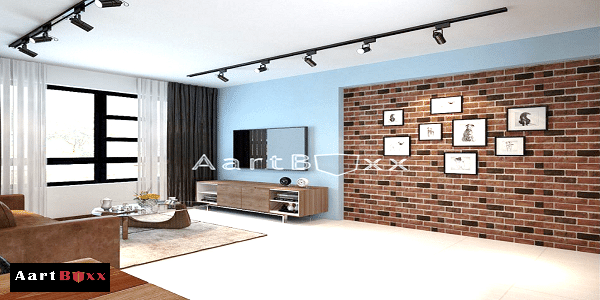 Aart Boxx Interior