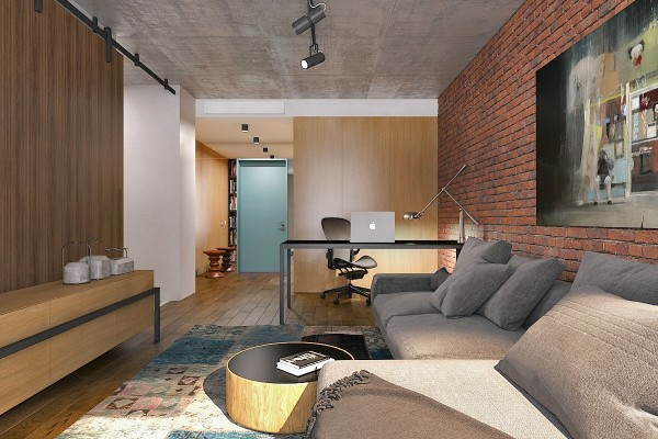 studio-apartment-with-lots-of-texture-600×400