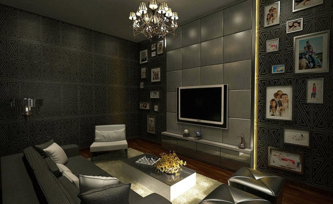 10 amazing wall designs by top interior designers1