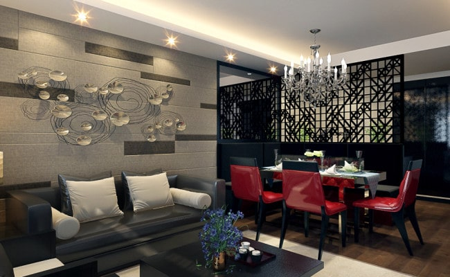 10 amazing wall designs by top interior designers3