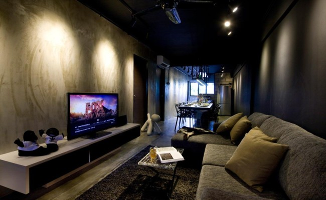 10 amazing wall designs by top interior designers4
