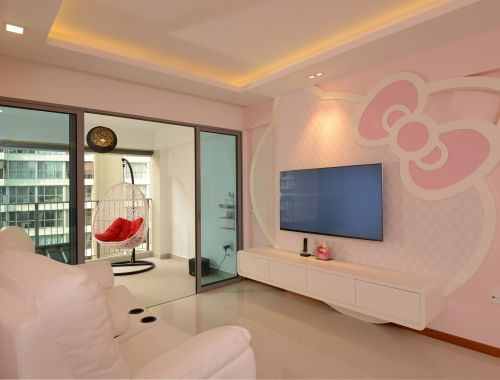 amazing wall designs by top interior designers