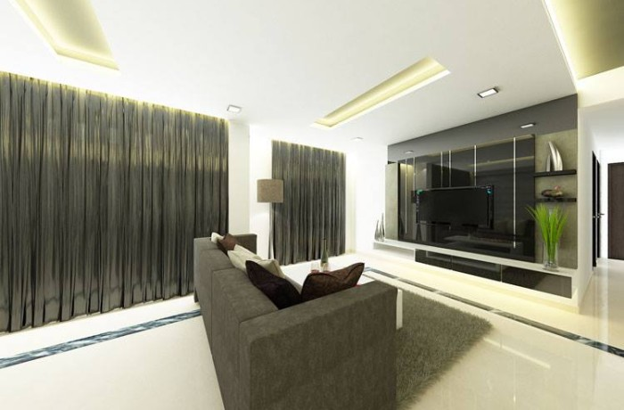 Modern Concept by Atelier Concept