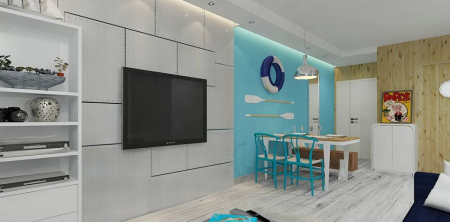7 Modern Interior Trends 2015 Reinventing Classic Luxury and Versatile Functionality