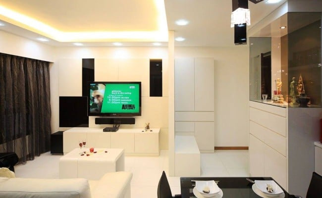 7 minimalist interior designs that will change the look of your home (5)