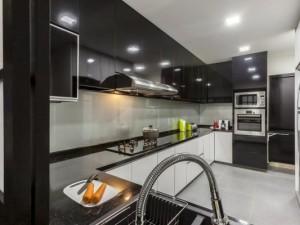 8 Simply Amazing kitchen design ideas