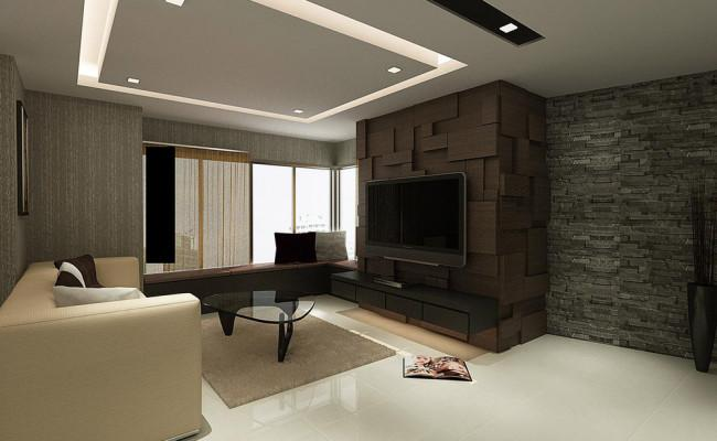 How natural bricks can change the look of your apartment006