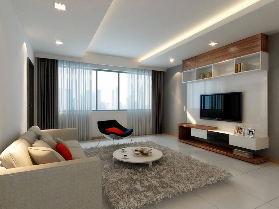 modern concept by 3d innovations