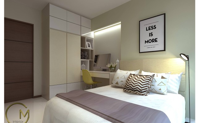Modern Concept by Om Interior (5)