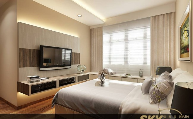 Modern Concept by Sky Creation (2)
