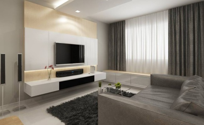 Modern Interior design singapore (2)