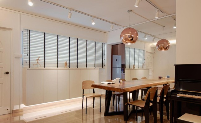 Posh Home Modern Design (2)