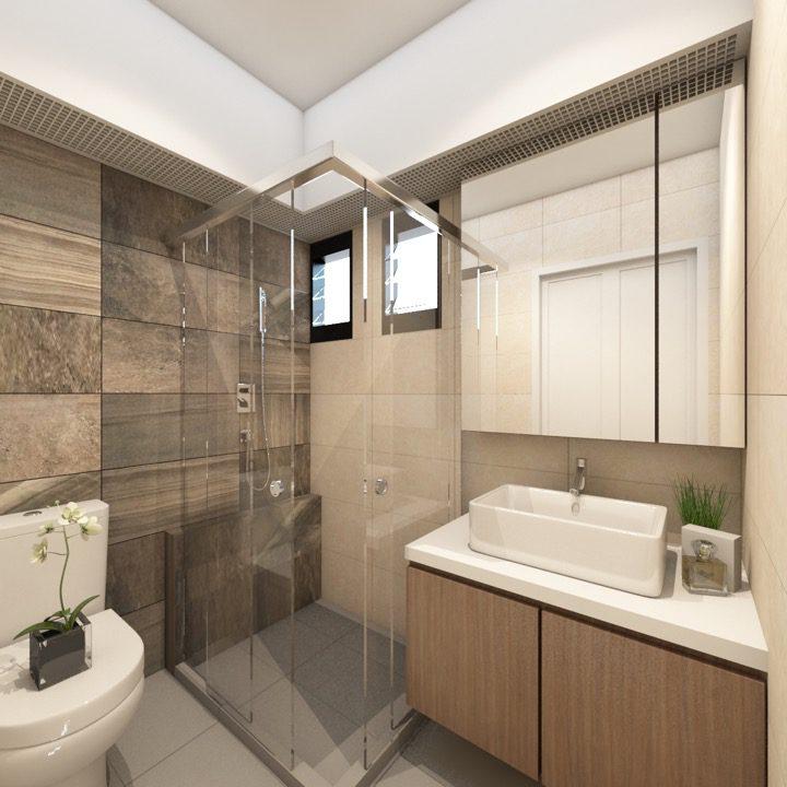 Scandinavian interior design singapore 9 home - Bathroom cabinets singapore ...