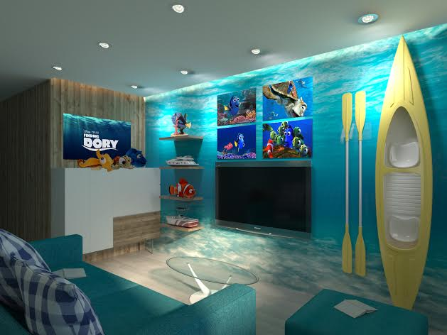 Super Cool And Creative Kid S Bedroom Interior Ideas