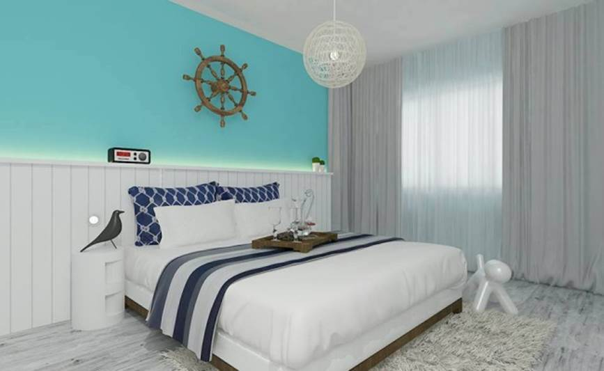 The Beauty of Blue  8 Examples of How This Creative Colour Can Enrich Your Home 010