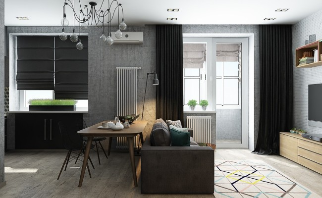 black-and-grey-design