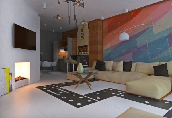 colorful-living-room-600×414