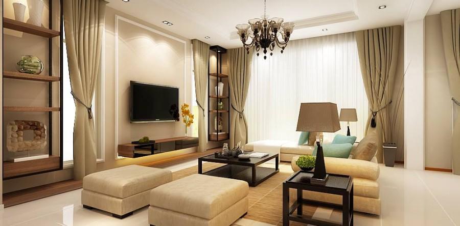 5 Jaw-breaking Vintage interior design ideas