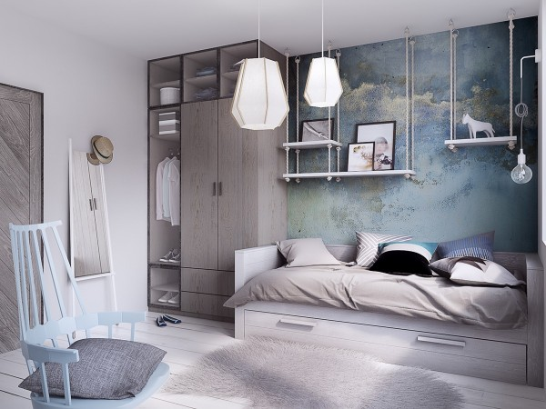 sky-blue-bedroom-600×450