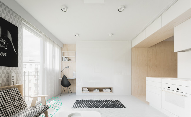 small-apartment-ideas