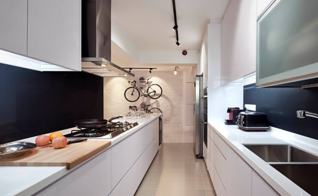 7 Brilliant Bike Storage Solutions For Any Home (12)